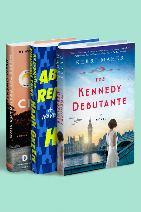 Books From the Source Inaugural Sweepstakes