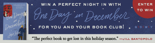 One Day in December Sweepstakes