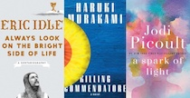 The Best Books of October 2018