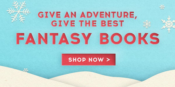 Give the Best Fantasy Books
