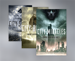 Divine Cities