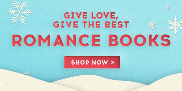 Give the Best Romance Books