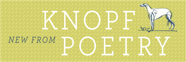 Knopf Poetry