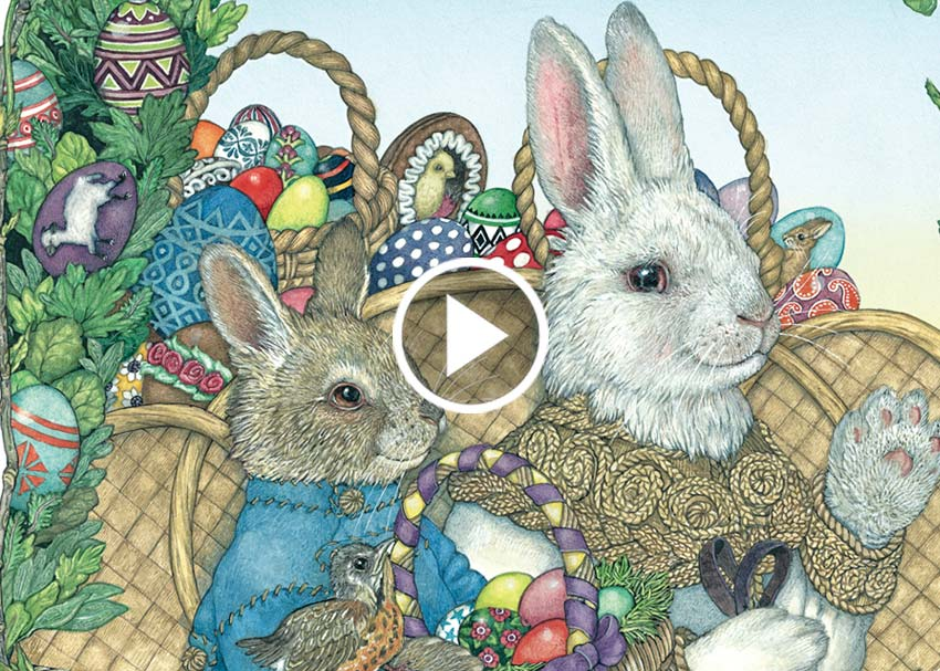 Brightly Storytime: The Easter Egg