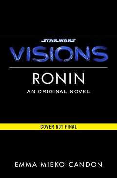 Star Wars Visions: Ronin