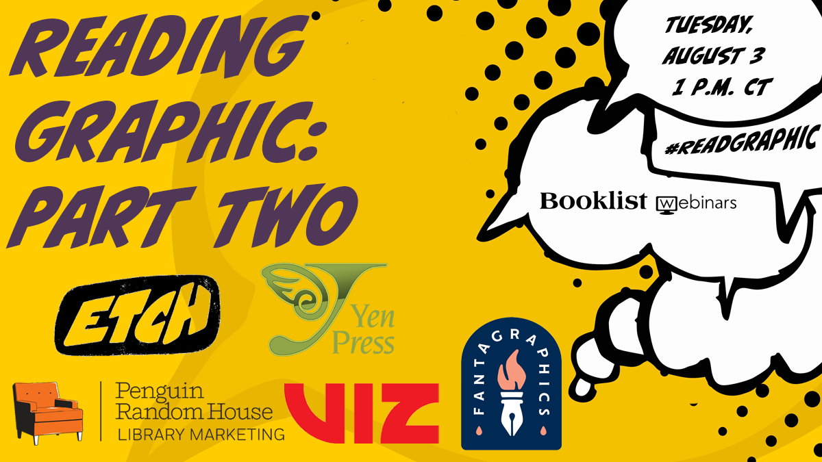 Reading Graphic: Part Two