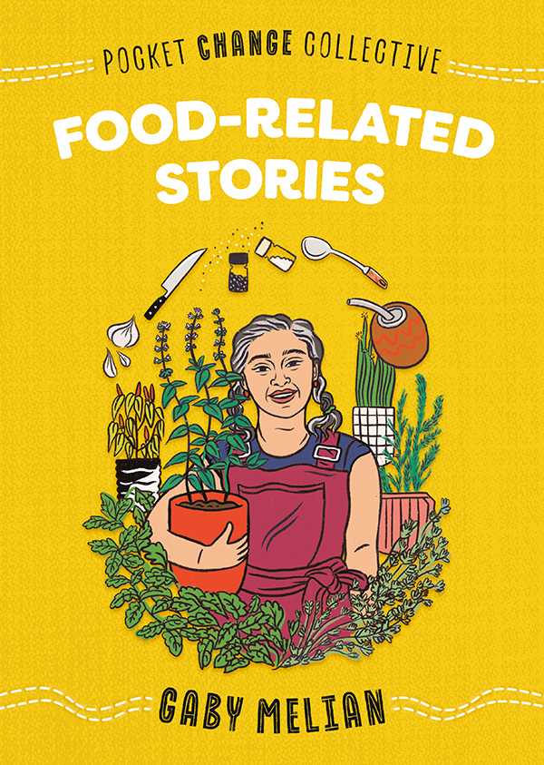 Food Related Stories