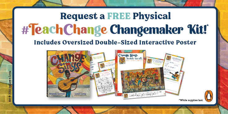 Request a Change Sings kit